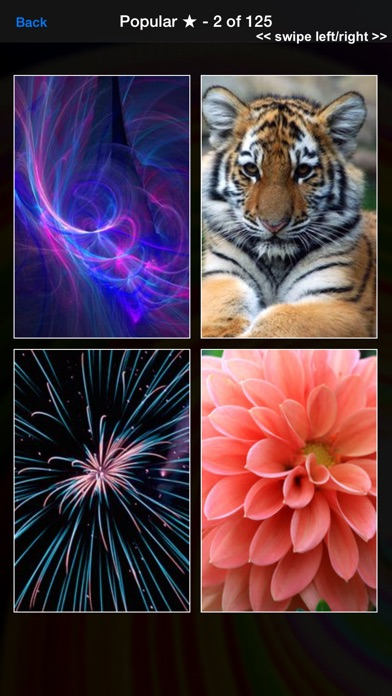 Wallpapers HD - Cool Backgrounds & Wallpaper Maker App Download - Android APK