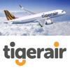 Kirill Blank - Tiger Airwaysのための航空券|低運賃のお得な情報 アートワーク