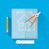 Rassulzhan Poltayev - Interior Plan : 2D Home Design & Floor Plan アートワーク