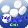Information Technology And Resource Development LLC - Tablet Drug Dosages Quiz アートワーク