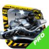 Carolina Vergara - A Best Clan Biker Pro : Two Wheels アートワーク