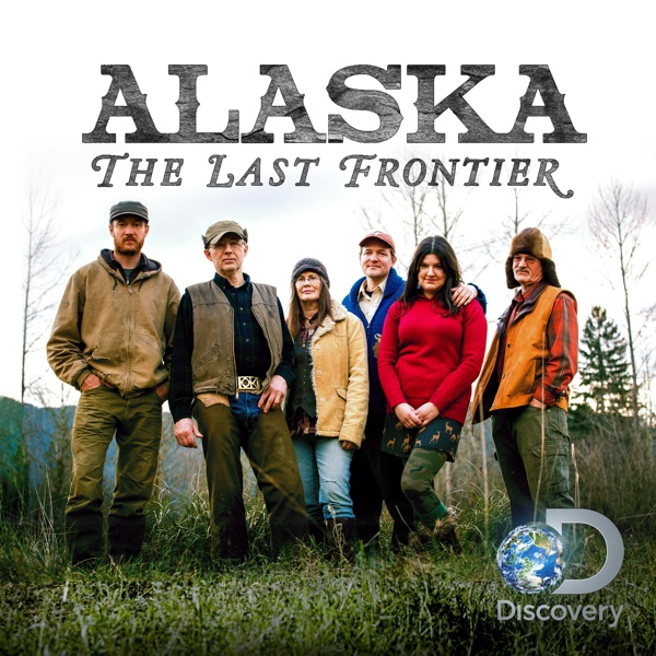 Alaska: The Last Frontier - Homestead Hardships
