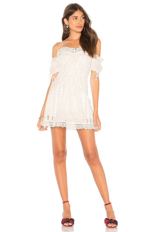 Fullsize Of Lace Up Dress