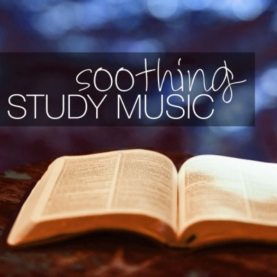 Soothing Study Music - Enhance Brain Power for Studying, Deep Focus Better Learning by Smart ...