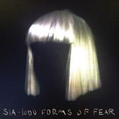 Sia - Elastic Heart  artwork