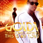 This Is My Love (David May Mix) [feat. Bruno Mars & Jaeson Ma]