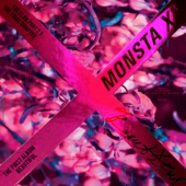 MONSTA X - The Clan, Pt. 2.5 [Beautiful] アートワーク