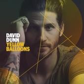 Yellow Balloons, David Dunn
