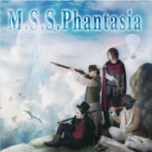 M.S.S Project - M.S.S.Phantasia アートワーク