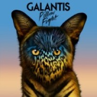 Galantis - Pillow Fight - Single