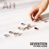SEVENTEEN - Seventeen 4th Mini Album 'Al1' - EP アートワーク