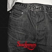 Suchmos - MINT CONDITION - EP アートワーク