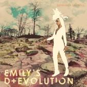 Esperanza Spalding - Emily's D+Evolution (Deluxe Edition)  artwork