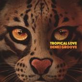 電気グルーヴ - TROPICAL LOVE アートワーク