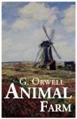 George Orwell - Animal Farm  artwork