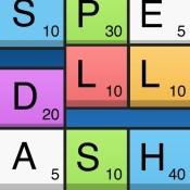 Spell Dash