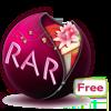 qing qing yu - RAR Extractor Free illustration
