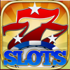 Gabriel Leite - American Icon - Casino Slots Game アートワーク