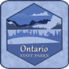 Rajesh M - Ontario - State Parks アートワーク
