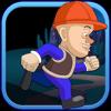 Brown Lucy - 酷酷光头强挑战移动地板-大冒险游戏 アートワーク
