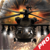 Carolina Vergara - A Battle Copter Simulator Pro : Sky アートワーク