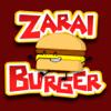Pablo Reis - Zarai Burger アートワーク