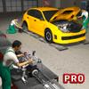 Waqas Akram - 車の修理自動車整備士:カスタマイズ&テストドライブ 3D アートワーク