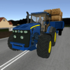 Shehman Ahmad - Farm Tractor and Harvesting Simulator 2017 アートワーク