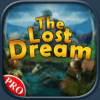 Sandip Solanki - The Lost Dream PRO アートワーク