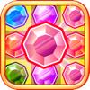 Chim Phumphuk - ジュエルクエスト - ベストマッチ3ゲーム アートワーク
