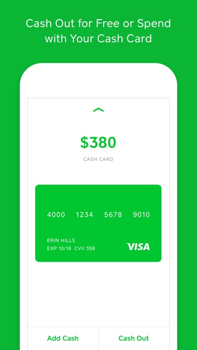 Cash App - Send and Receive Money on the App Store