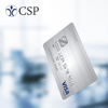 Wave Crest Holdings Limited - CSP Prepaid Card アートワーク