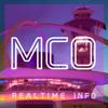 IDIAMOND GROUP LLC - MCO AIRPORT - Realtime Flight Info - ORLANDO INTERNATIONAL AIRPORT アートワーク