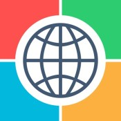 Translator Pro: Translate to and from many world languages.