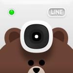 LINE Camera - 写真編集、動くスタンプ、自撮り、コラージュ、フィルター