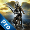 Yeisela Ordonez Vaquiro - A Great Magical Warrior PRO - Extreme Game Arrow アートワーク