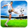 MUHAMMAD PARWANA - Real Football International Cup HD:Soccer アートワーク