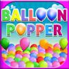 James Gurkin - A Balloon Popper Explosion アートワーク
