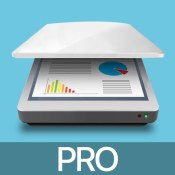 Doc Scanner Pro - PDF scanner to scan document, receipt & fax