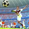 Vandy Jenkins - 3D Final Soccer Cup 2016 アートワーク