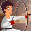 Yeisela Ordonez Vaquiro - A Fight Archer - Addicting archery Shooting Game アートワーク