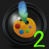Hua Wei - VideoShop 2 アートワーク