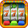 Le Hoang - Amazing Tropical Slots Free - New Casino Fruit Machines アートワーク