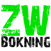 Mazt Dev - Ztrongway bokning アートワーク