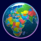 Earth 3D - Amazing Atlas