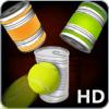 Muhammad Tahir - Can Knocker 3D Pro - Play tin shooting game with smashy free hitting balls 2016 アートワーク