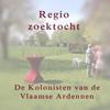 Prana - Iris Willems - Kolonisten Vlaamse Ardennen アートワーク