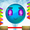 Mohamed Ait Sanhaj - Color Toy: Tap The Tiny Ball To Flip アートワーク