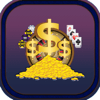 Orlando de Paula - 888 Deal or No DoubleUp Casino - FREE Las Vegas Slots Machine アートワーク
