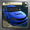 Psychotropic Games - 3D Rally Car Racing - eXtreme 4x4 Off-Road Race Simulator Games アートワーク